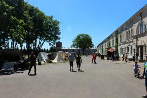 Festiwal Fantastyki Cytadela w Twierdzy Modlin